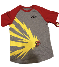 Load image into Gallery viewer, DC Comics World's Finest Collection Exclusive The Flash T Shirt