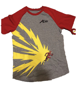 DC Comics World's Finest Collection Exclusive The Flash T Shirt