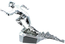 Load image into Gallery viewer, Hoodies Loot Crate Exclusive 2016 The Flash Hood Ornament - Kal-Electibles
