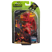 Load image into Gallery viewer, WowWee Fingerlings Untamed Dragon – Wildfire - Kal-Electibles