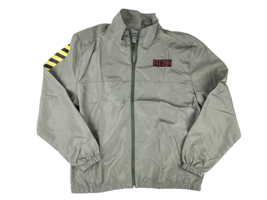 Loot Wear Exclusive Ghostbusters Windbreaker Small