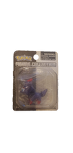 Load image into Gallery viewer, 2011 Pokemon Figure Collection Zorua 2""