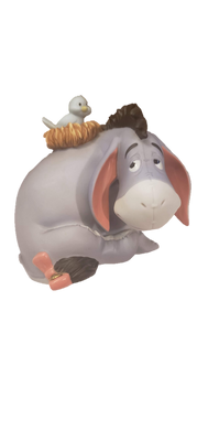 Pooh & Friends Ceramic Eeyore Figurine
