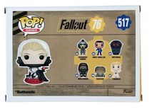 Load image into Gallery viewer, POP! Games: Fallout 76 Nuka-Girl Only at GameStop - Kal-Electibles