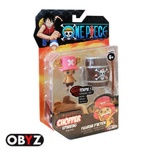 Load image into Gallery viewer, OBYZ One Piece Chopper Action Figure