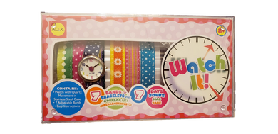 ALEX Toys DIY Wear Watch It!