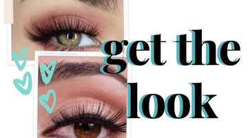 Spike up your lashes!