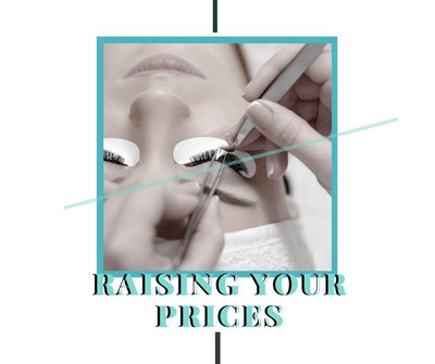 How + When to  》 Raise your Prices