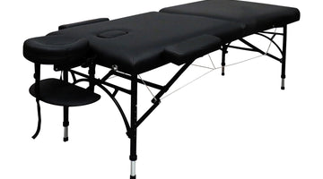 Now Carrying Massage Tables, Stools, Ring Lights and more!