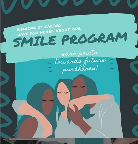 Smile Rewards Program