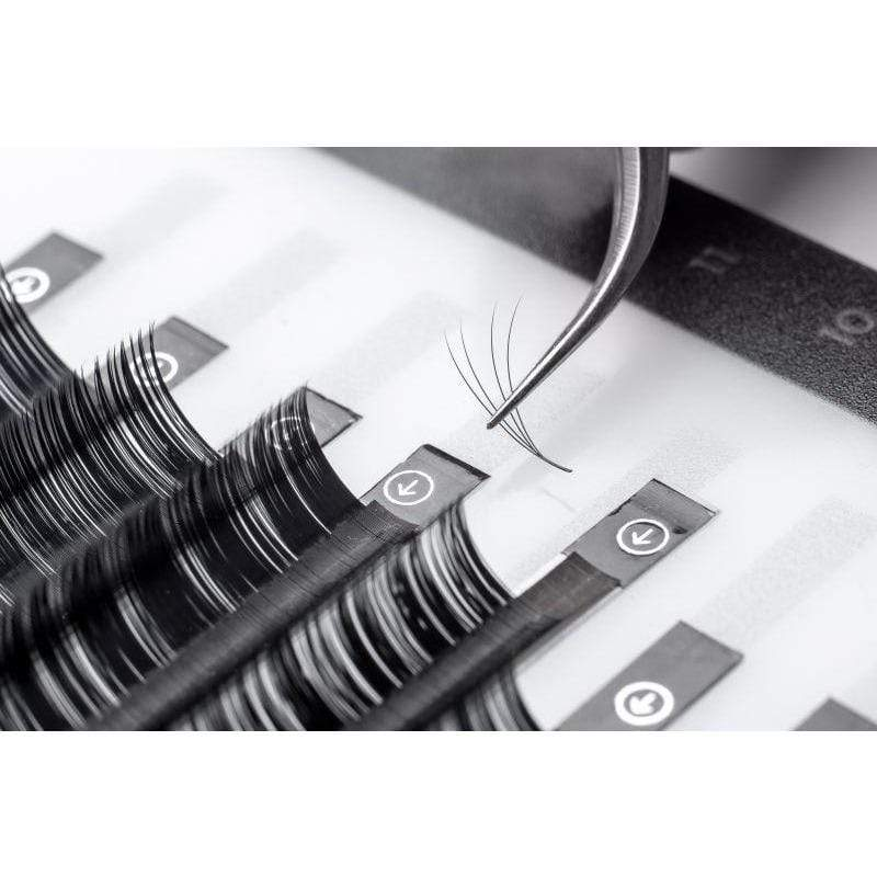 znlashes Eyelash Extension Easy Fan .03
