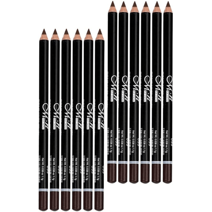 Aliexpress White Brown Brow Outline Pencil