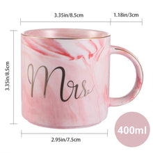 Load image into Gallery viewer, Uarter-Marbling-Mugs