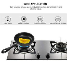 Load image into Gallery viewer, Uarter Mini Cooking Pan Non-Stick Frying Pan with Handle
