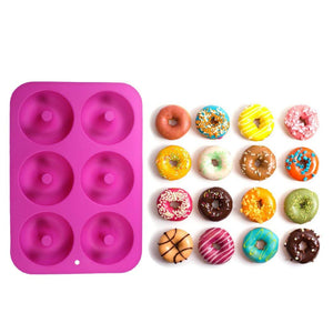 Uarter-Donut-Maker-Pan