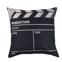 Load image into Gallery viewer, Uarter-Throw-Pillow-Case-Set