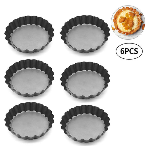 Uarter-Removable-Quiche-Pan