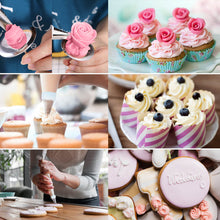 Load image into Gallery viewer, Uarter-Cake-Decorating-Supplies-Set