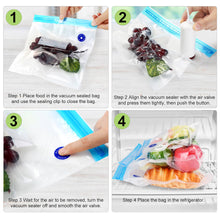 Load image into Gallery viewer, sous vide bags kit