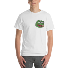 Load image into Gallery viewer, Pepe the Frog Classic T-Shirt