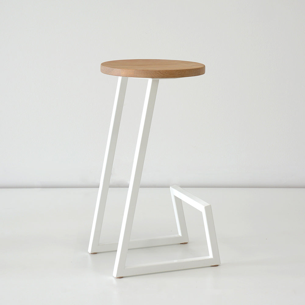 The Corktown Stool
