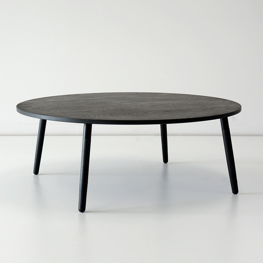The Crescenttown Coffee Table
