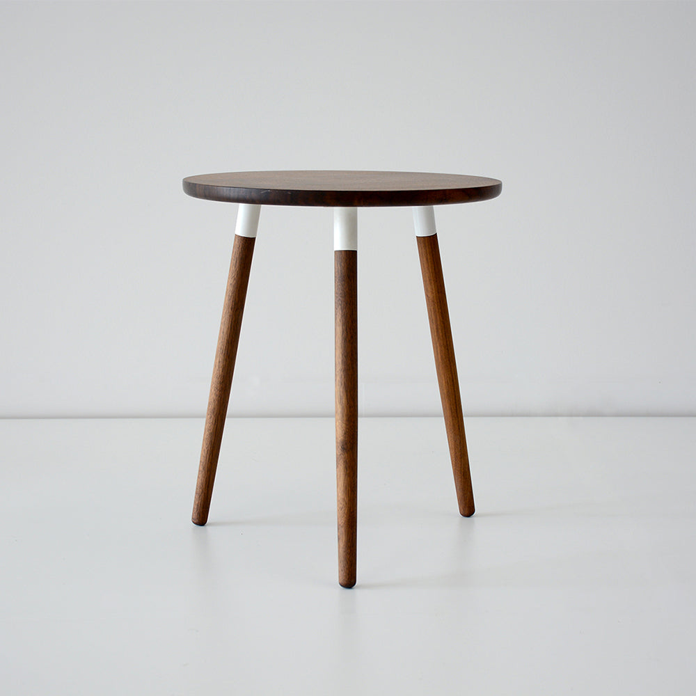 The Crescenttown Side Table