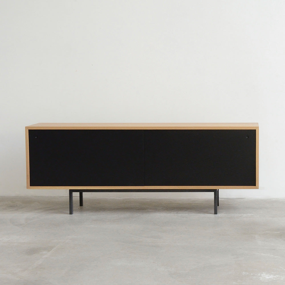 The Small Fairbanks Sideboard