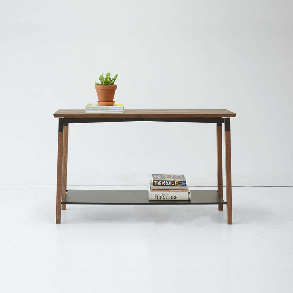 The Parkdale Console