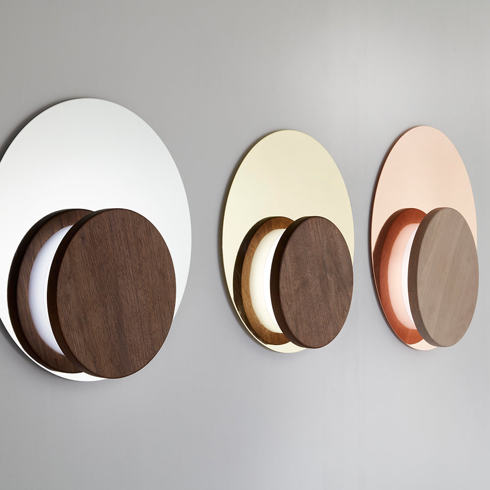 The Rise Sconce