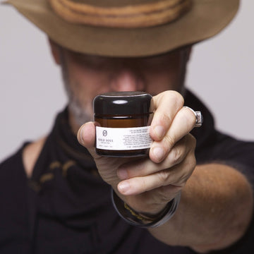* NEW * Gold Soul ~ Botanist Skin Butter