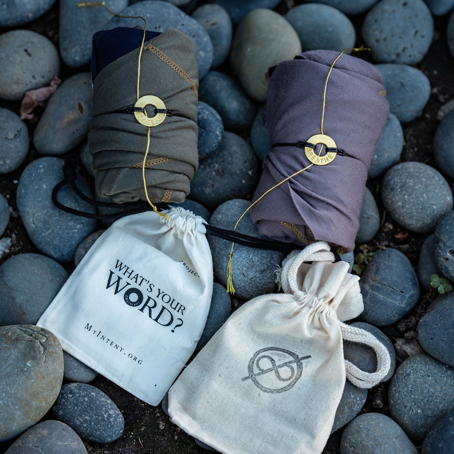 Intention Wrap Pack