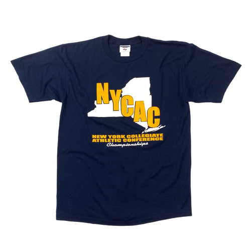 New York Collegiate Athletic Conference Tee (L)