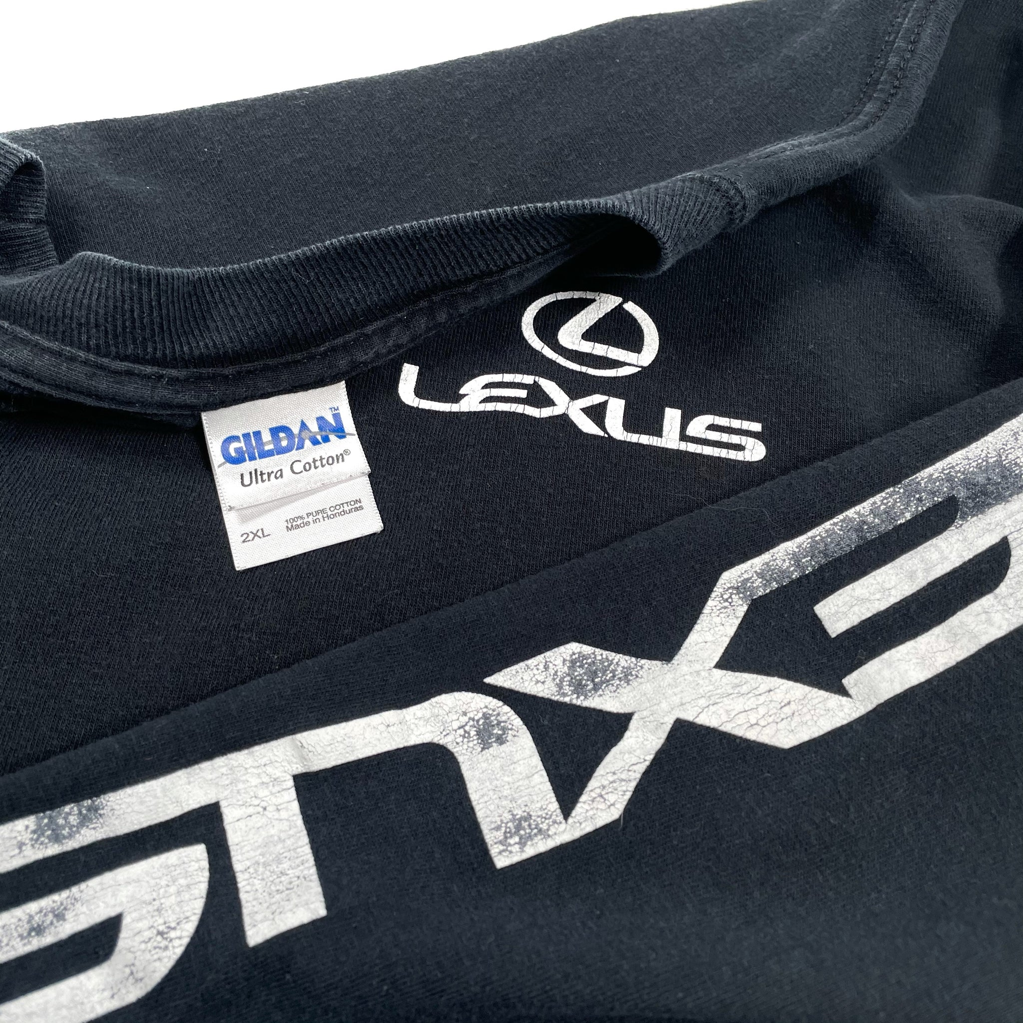 Lexus Long Sleeve Shirt (XXL)