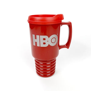 HBO Travel Mug (Brand New)