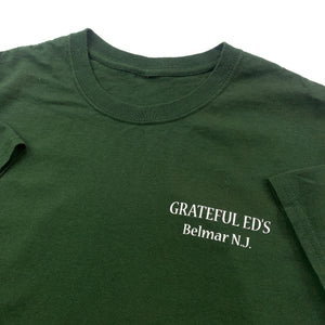 Grateful Ed's NJ Tee (L)