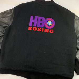 HBO Boxing Bomber (Size XL)
