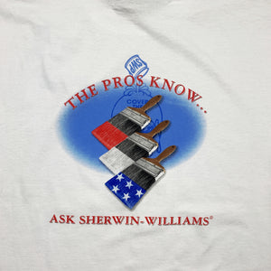 Sherwin Williams Paint Tee (XL)
