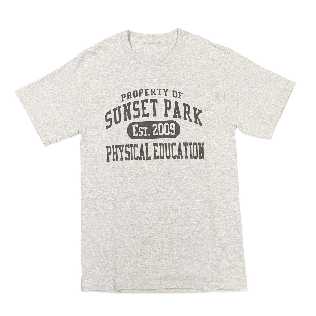 Sunset Park Physical Education Tee (S)