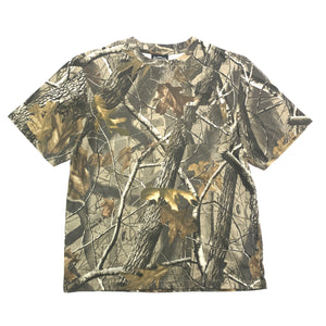Winchester Real Tree Pocket Tee (L)