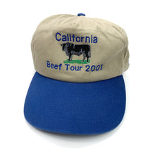 Cali Beef Tour Hat