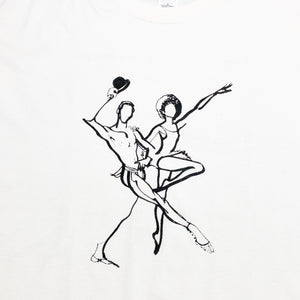 Dance Theatre of Harlem Tee (Size XL)