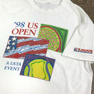 '98 US Open Tee (Size L)
