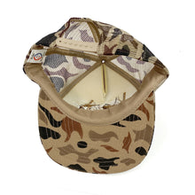 Deer Hunter Trucker Snapback