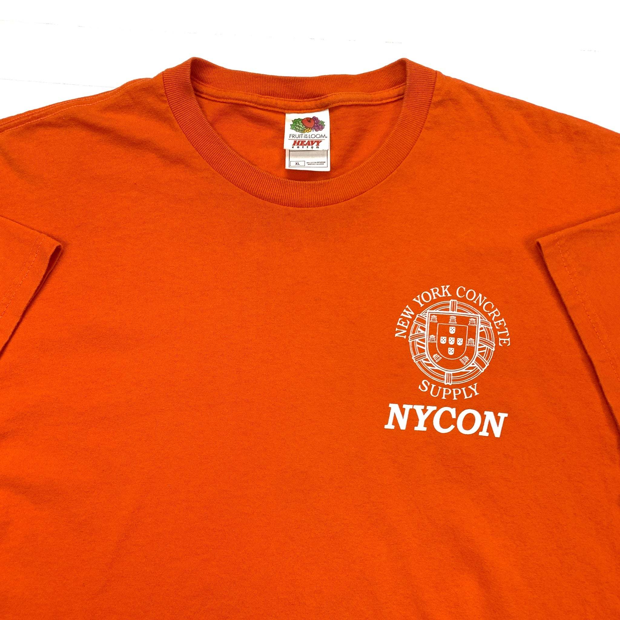 New York Concrete Tee (XL)