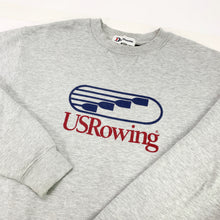 US Rowing Crewneck Sweatshirt (Size M)