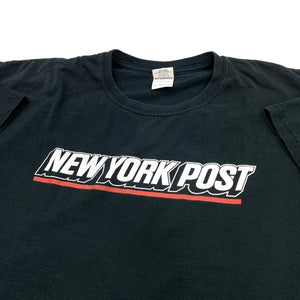 New York Post Tee (Sizw XXL)