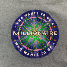 Who Wants To Be A Millionaire Tee (XL)