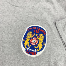 FDNY Fosters Beer Ladder 119 Tee (Size L)
