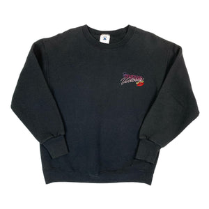 '82 Victor Victoria Film Embroidered Crewneck Size L)